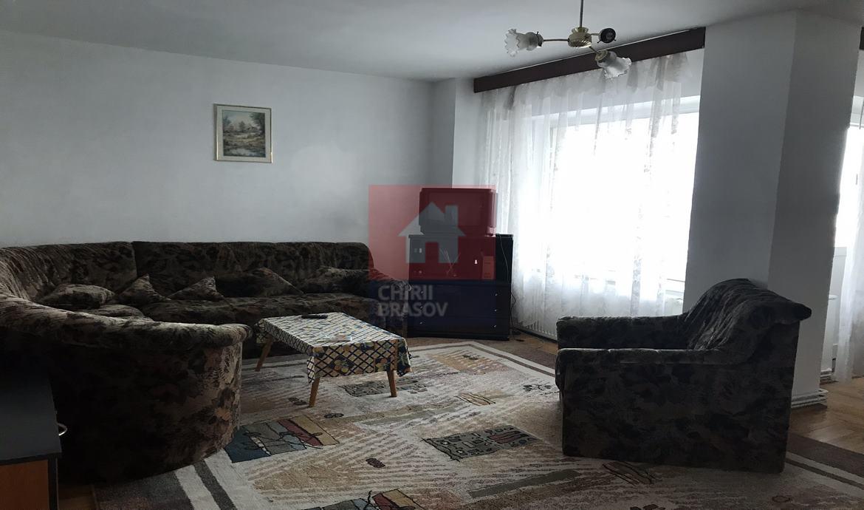 Apartament de vanzare 3 camere Centrul Civic Brasov