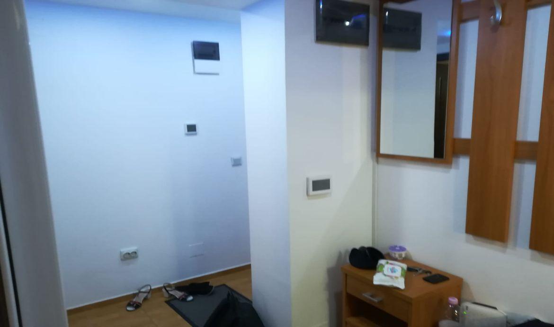 Apartament tip studio de inchiriat Tractorul