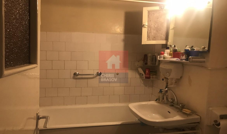 Vanzare apartament 3 camere Garii Brasov