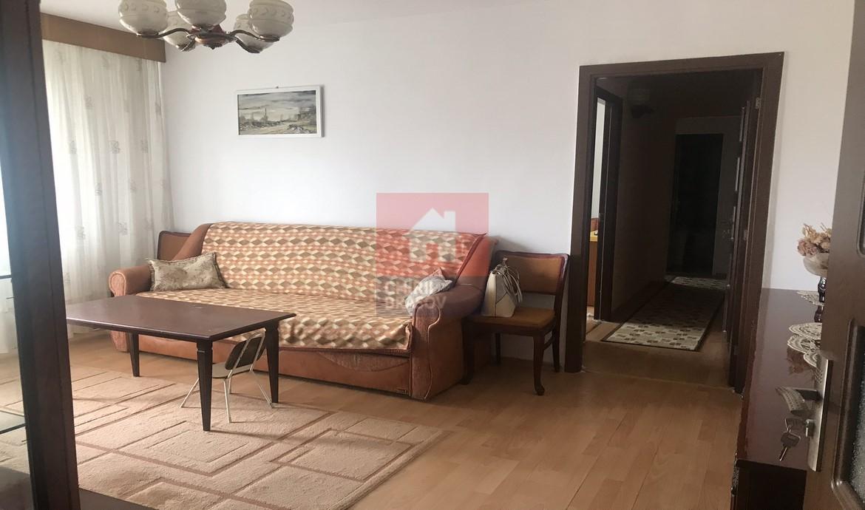 De vanzare apartament 3 camere Noua Brasov