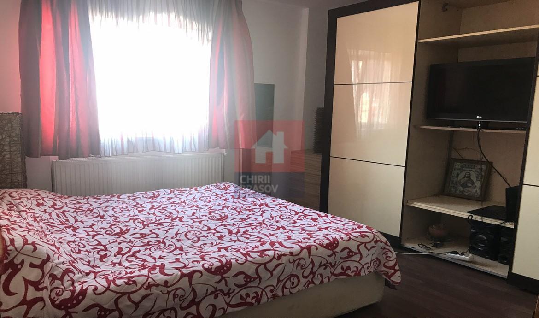 Apartament de vanzare 2 camere Racadau Brasov