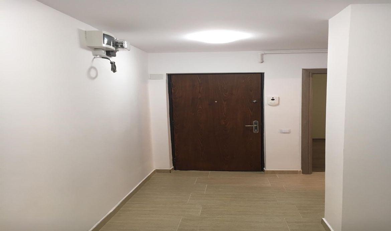 Apartament de vanzare Brasov strada Paraului zona Judetean