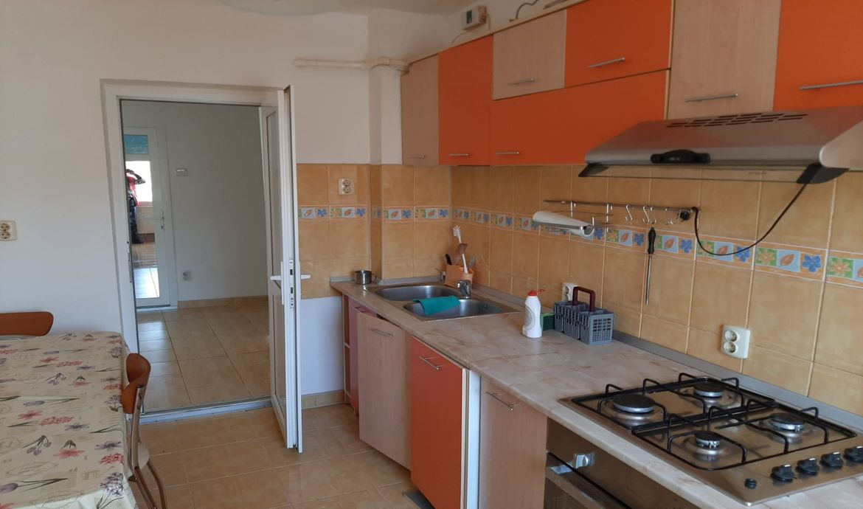 Apartament de vanzare Racadau Brasov mobilat si utilat