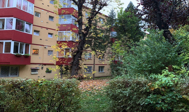 Ocazie - Apartament decomandat Centrul Civic Brasov
