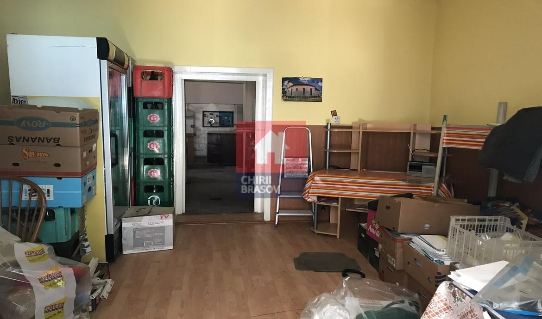 Vanzare apartament in casa 2 camere zona Opera Brasov