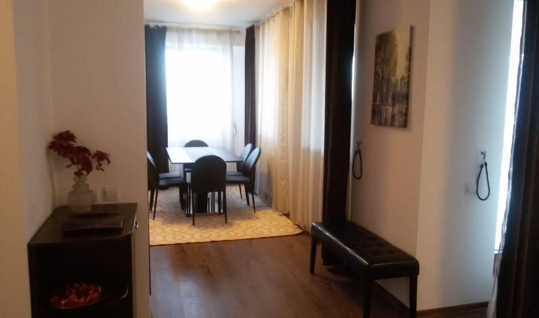 Apartament Drumul Poienii Brasov de vanzare
