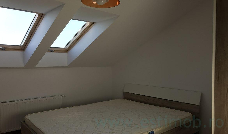 Apartament de vanzare Brasov in bloc nou cartierul Tractoru