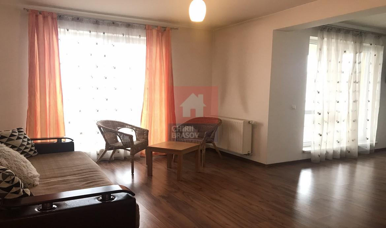 Apartament 3 camere de inchiriat Avantgarden1 Brasov