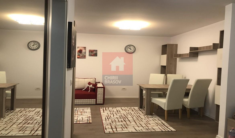 Apartament 2 camere de inchiriat Coresi Kasper