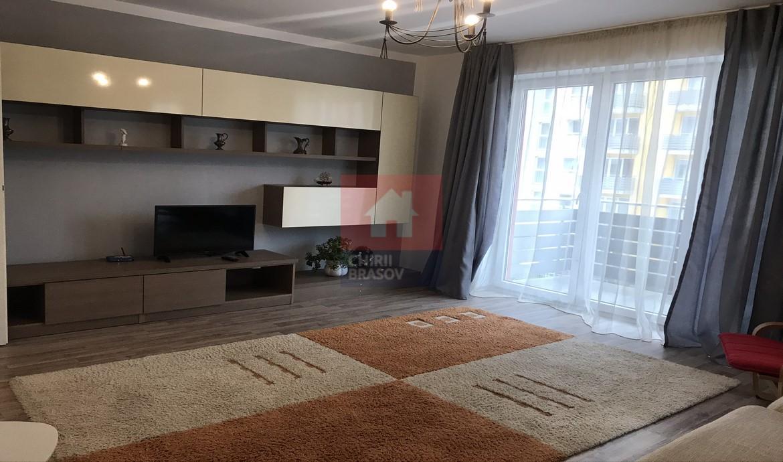 Apartament 2 camere de inchiriat Avantgarden3 Brasov
