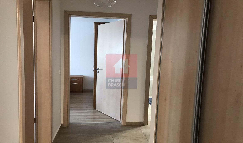 Apartament 2 camere de inchiriat Coresi Avantgarden