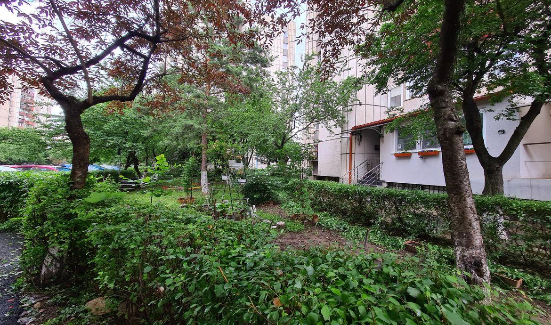 Spatiu destinatie birouri Centrul Civic Brasov