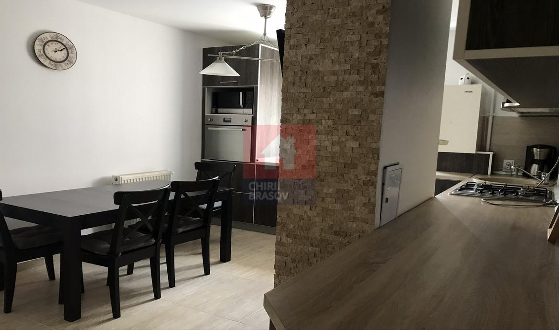 Apartament 2 camere de inchiriat Scriitorilor Brasov