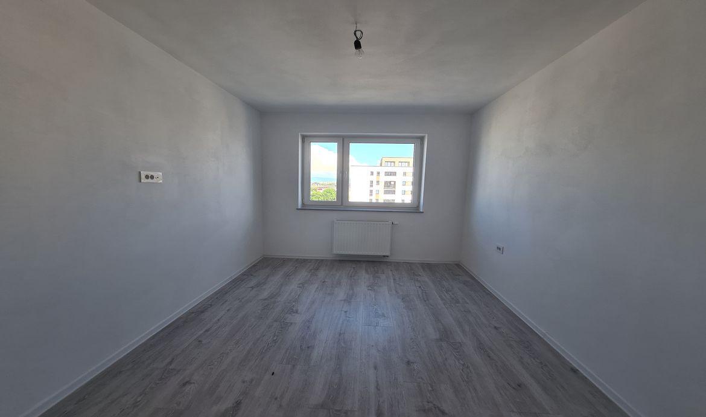 Apartament cartier rezidential Coresi Avantgarden