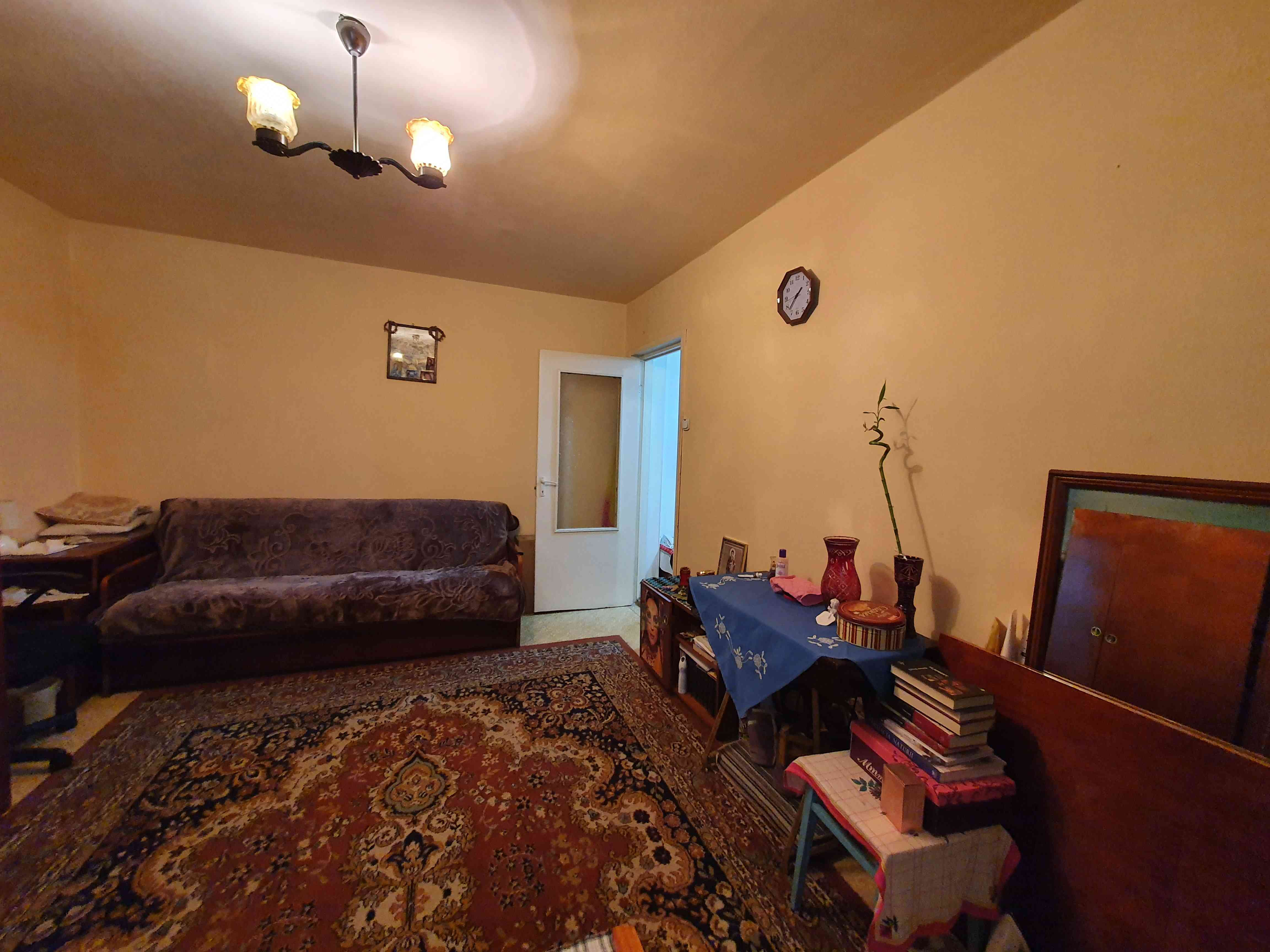 Vanzare Apartament 2 Camere decomandat Racadau