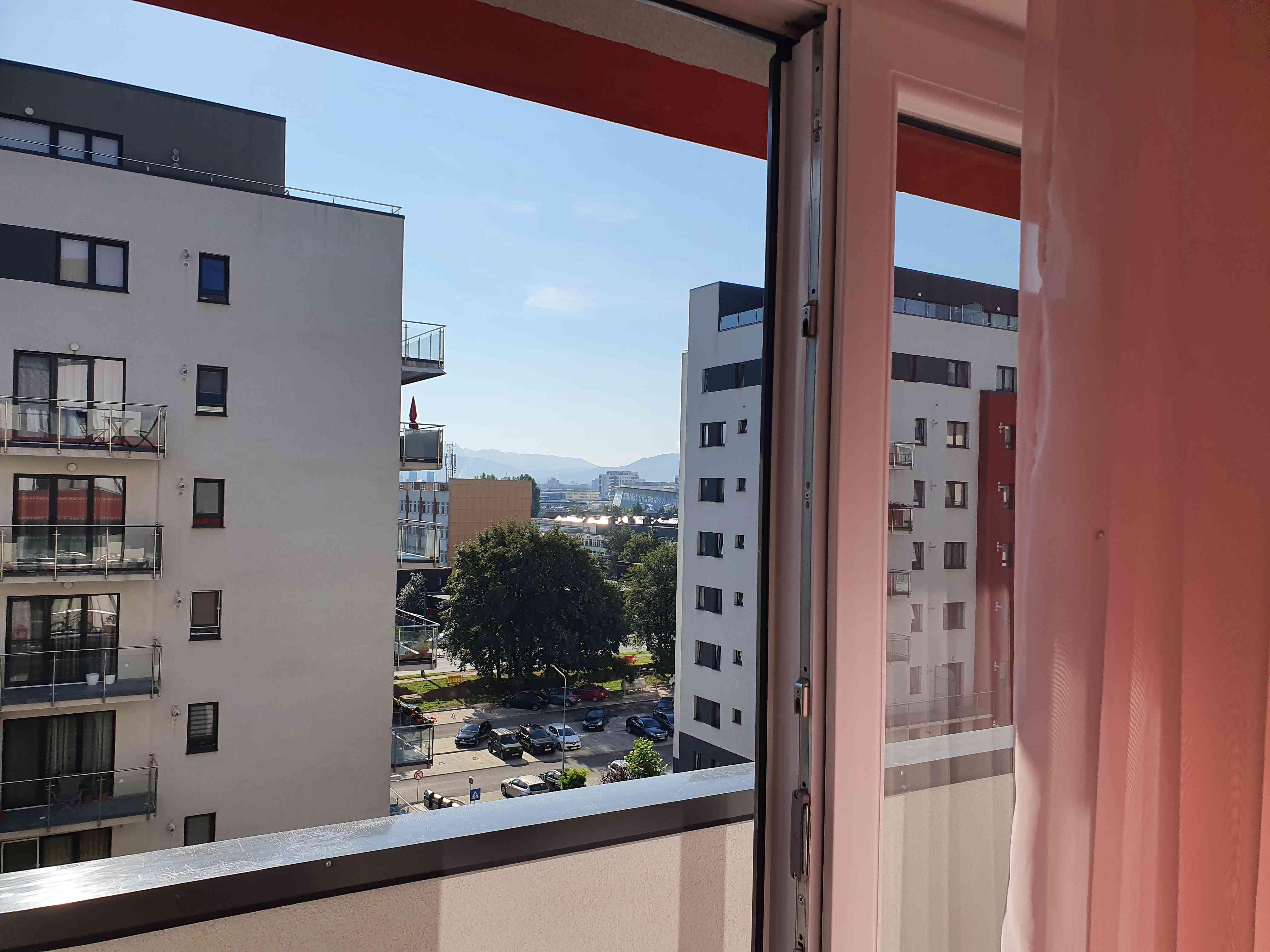 Vanzare Apartament 2 Camere decomandat Maurer Residance