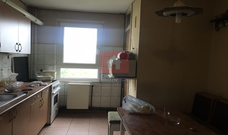 Apartament 3 camere Craiter Brasov