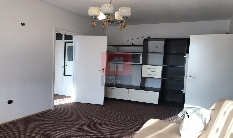 Apartament 2 camere de vanzare zona Harmanului Brasov