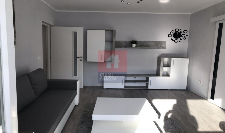 Apartament 2 camere de inchiriat in Brasov zona AFI Mall