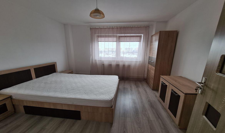 Apartament de vanzare mobilat și utilat complet strada Toamnei