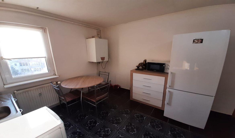 Apartament de vanzare zona Centrul Civic - CEC mobilat