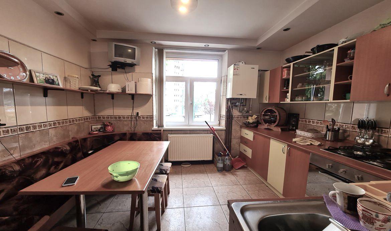 Apartament 2 camere de vanzare strada Toamnei zona Centrul Civic- AFI etaj 1 comfort 1 decomandat