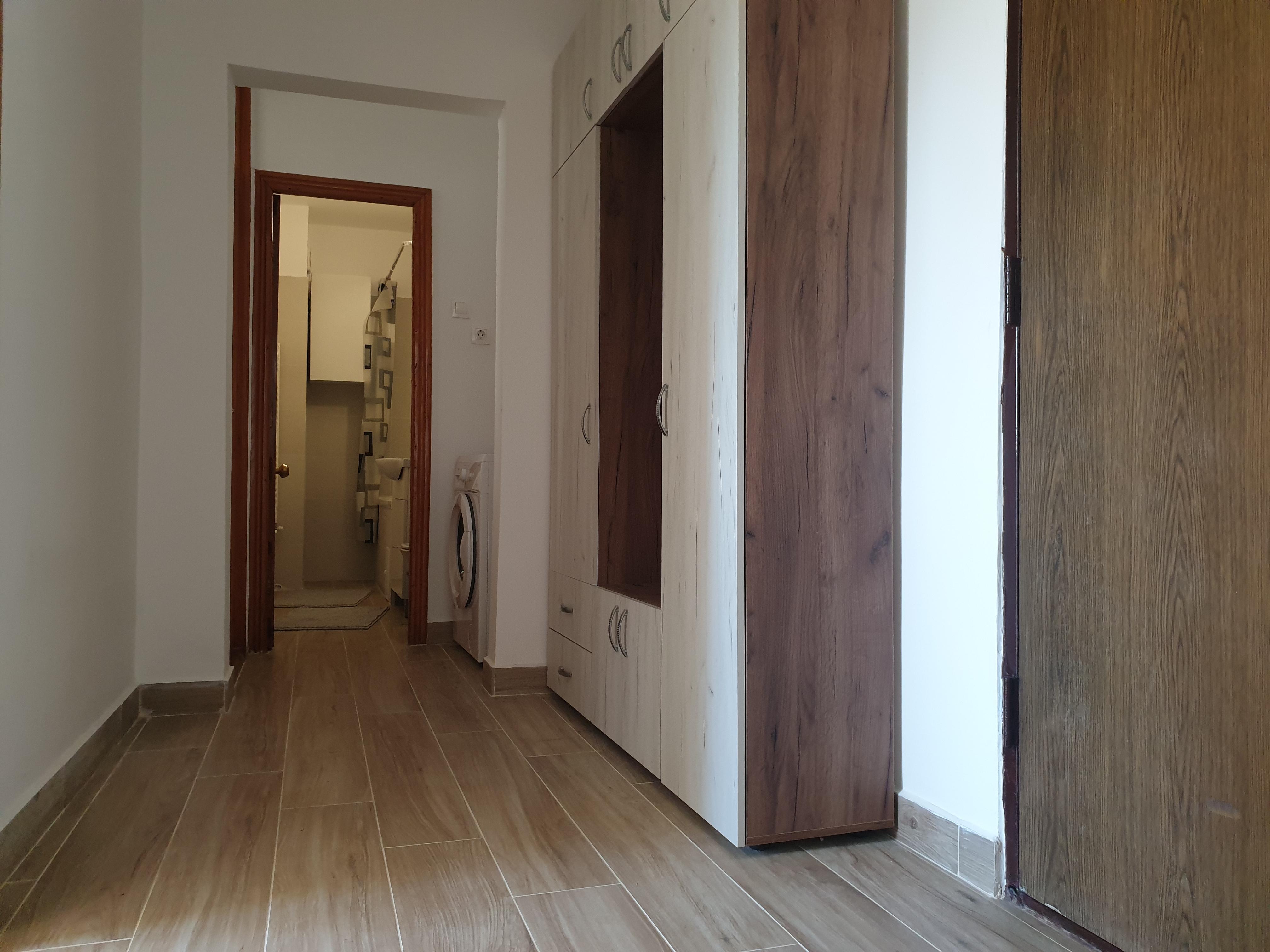 Chirie 2 camere decomandat Centrul Civic nou