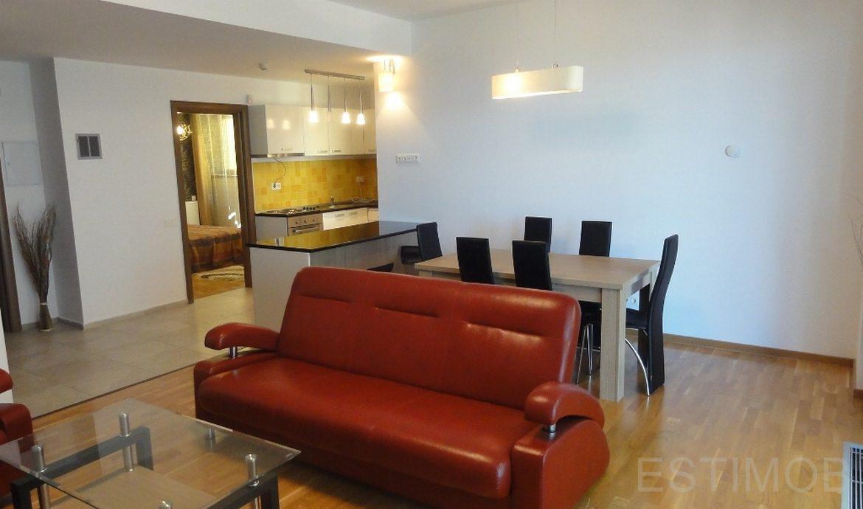 Inchiriere Apartament 2 Camere semidecomandat Drumul Poienii