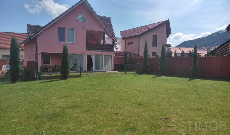 Inchiriere Casa / Vila 6 Camere  Bunloc Brasov