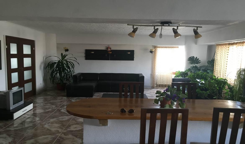 Apartament de inchiriat Mihail Kogalniceanu Brasov