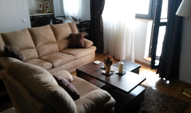 Apartament de inchiriat complex Privilegio Brasov