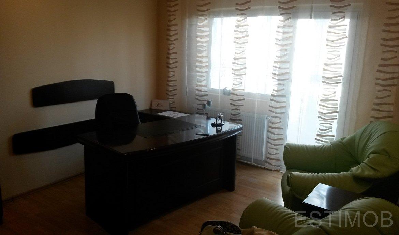 Inchiriere Spatiu birouri zona strada Toamnei Brasov