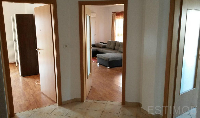 Inchiriez apartament Avantgarden 1 Brasov