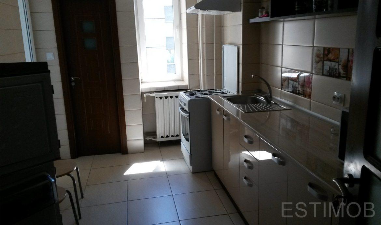 Inchiriez apartament Onix blocul cu Stalp Brasov