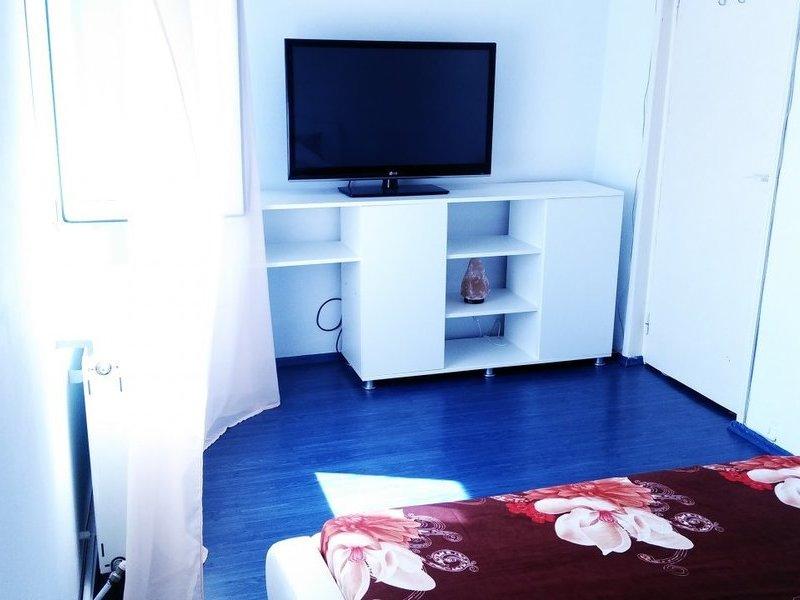 Inchiriere Apartament 4 Camere  Garii