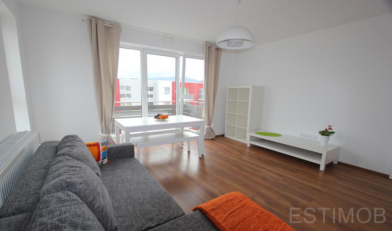 Apartamente de inchiriat Avantgarden Brasov
