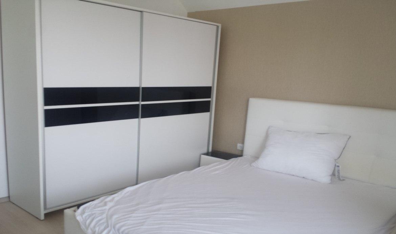 Inchiriere apartament 3 camere modern Avantgarden