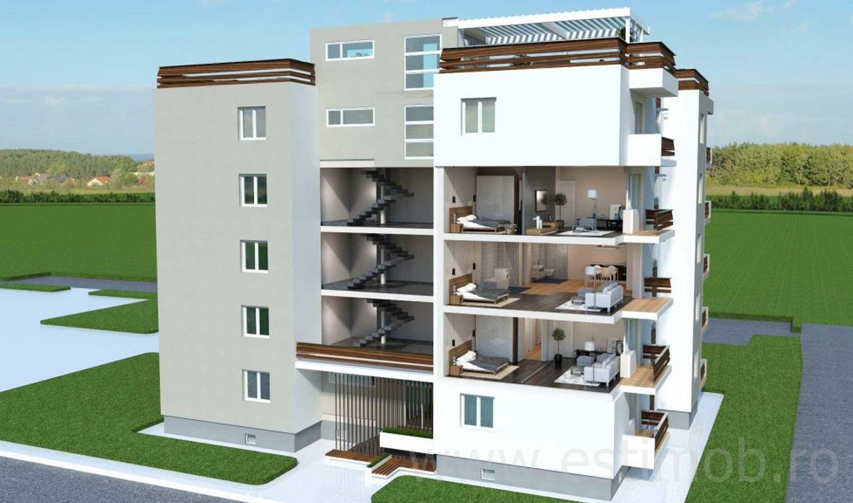 Imobiliare Brasov Apartamente de vanzare Brasov